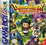 Dragon Warrior Monsters 2: Tara's Adventure (Game Boy Color)